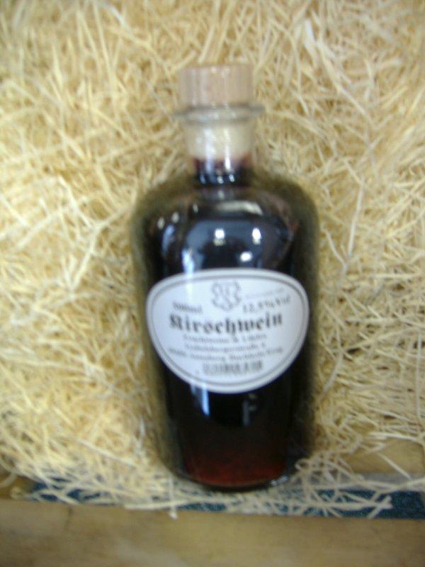 Kirschwein 12,5% vol