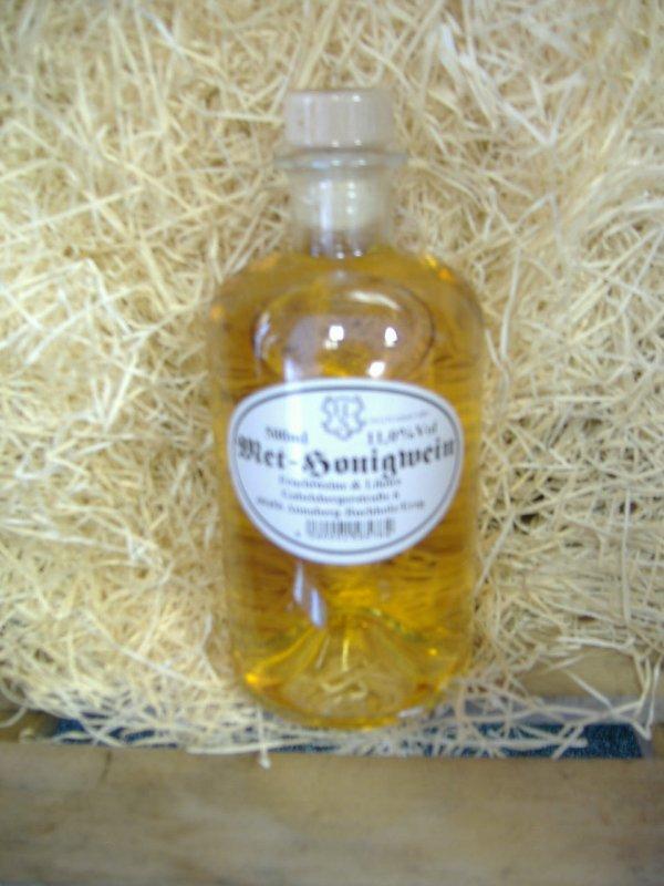 Met-Honigwein 11,0% vol