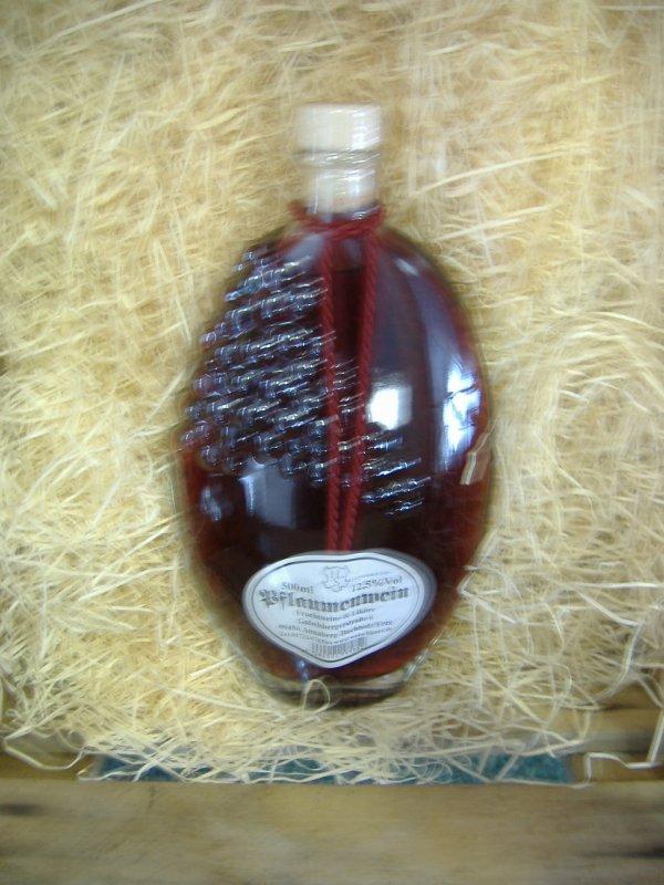 Pflaumenwein 12,5% vol